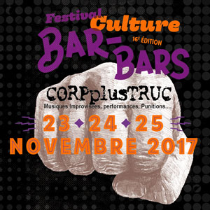CorpsPlusTruc à Culture Bar-Bars