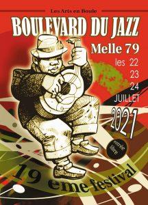 Boulevard du jazz